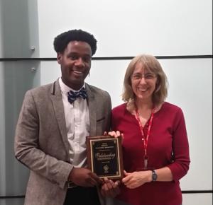 Bahati award